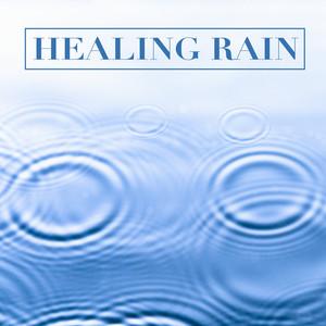 Healing Rain Albumcover