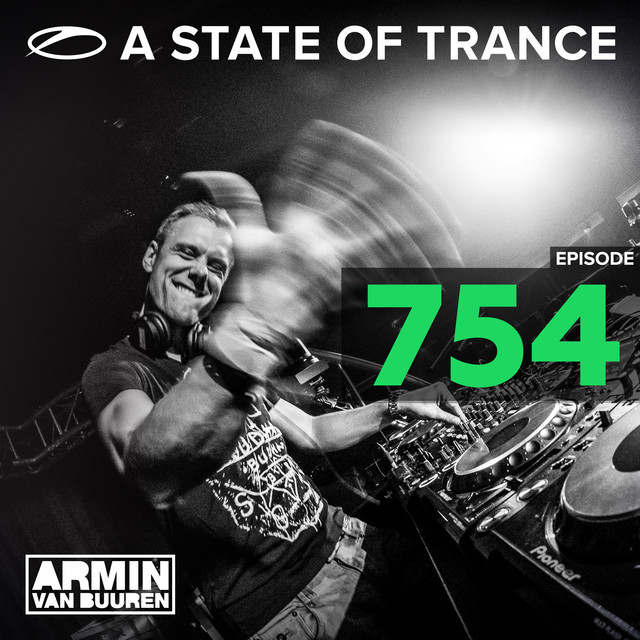 A State Of Trance Episode 754