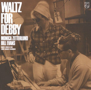 Waltz For Debby Albumcover