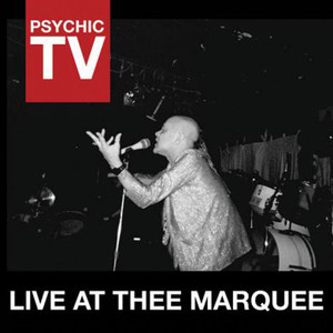 Live at Thee Marquee album