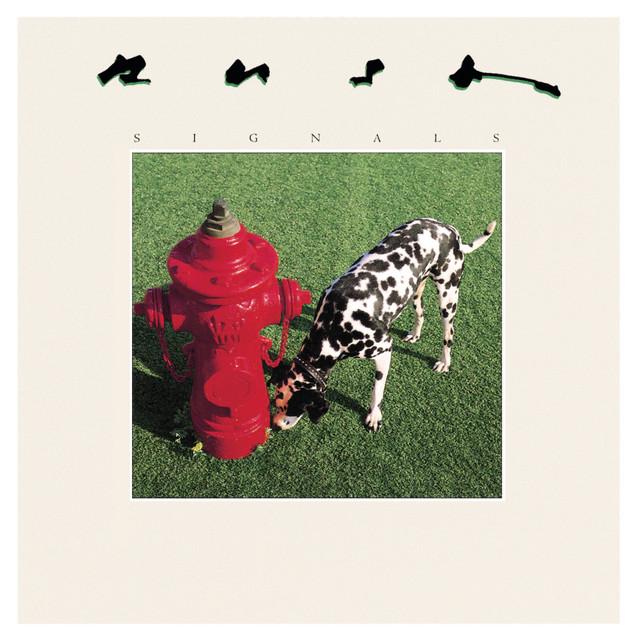 Subdivisions album cover