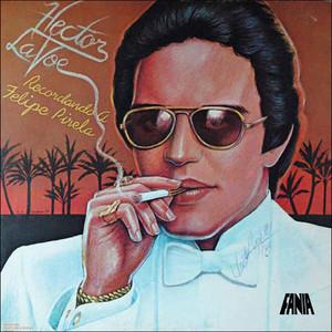 Recordando a Felipe Pirela album