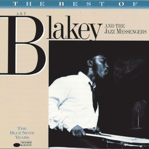 The Best of Art Blakey album