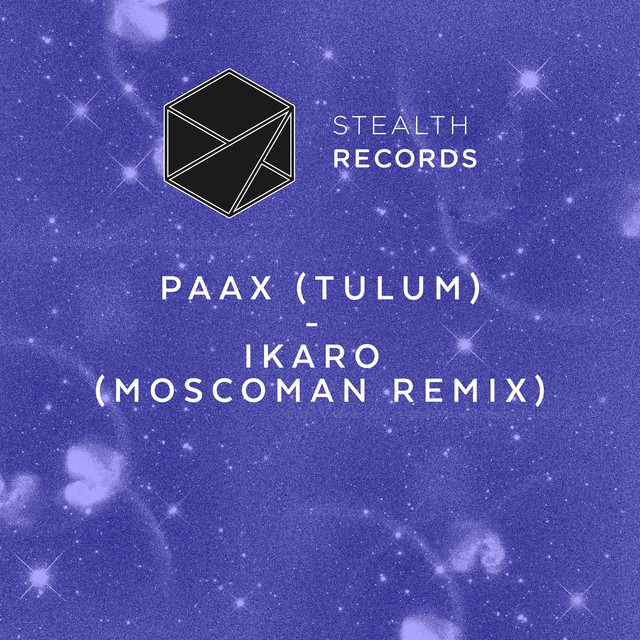 Ikaro (Moscoman Remix)