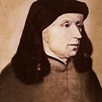 Picture of Johannes Ockeghem