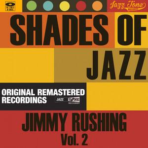 Shades of Jazz (Jimmy Rushing, Vol. 2) album