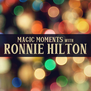 Magic Moments with Ronnie Hilton album