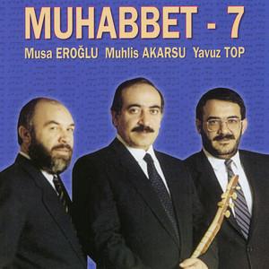 Muhabbet 7 Albümü