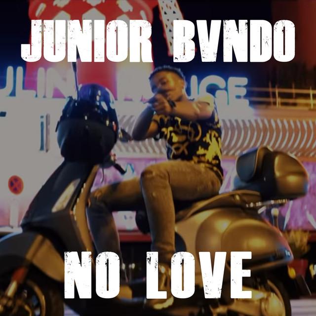 junior bvndo no love