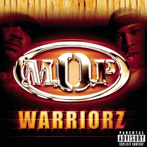 M.O.P. Ante Up cover