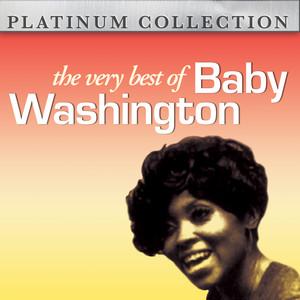 The Very Best of Baby Washington album