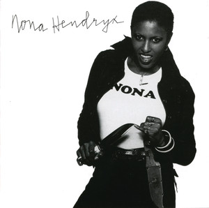 Nona Hendryx Take a Chance cover