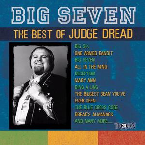 Big Seven: The Best of Judge Dread album