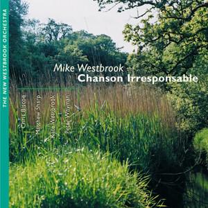 Chanson Irresponsable album