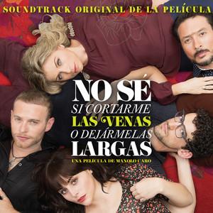 Los Ángeles Azules, Jay De La Cueva 17 Años cover