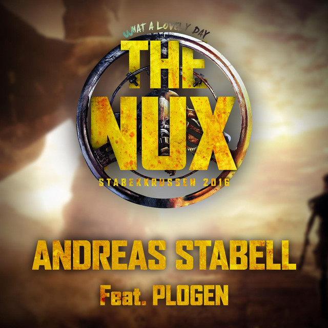 The Nux 2016 - Stabekkrussen (feat. Plogen)