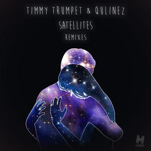 Satellites (Remixes) Albümü