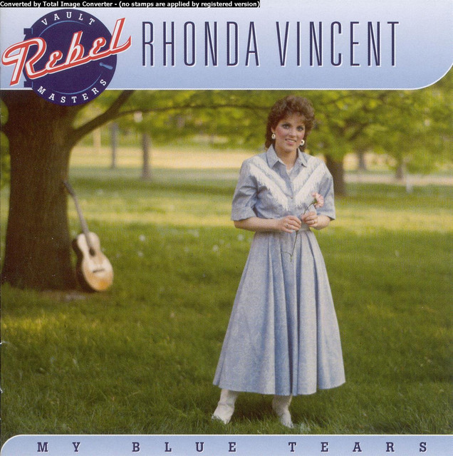 Good Morning Country Rain, A Song By Rhonda Vincent On Spotify