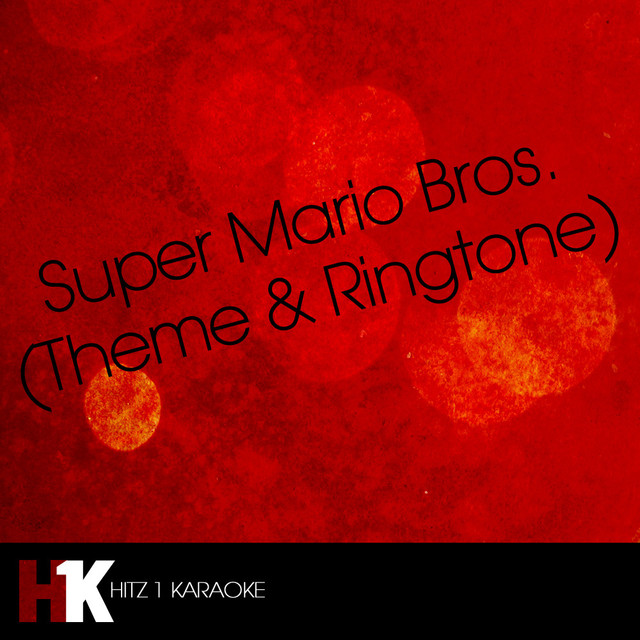 Super Mario Bros  (Theme) by Super Mario Bros on Spotify