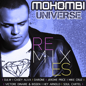 Universe Remixes Albumcover