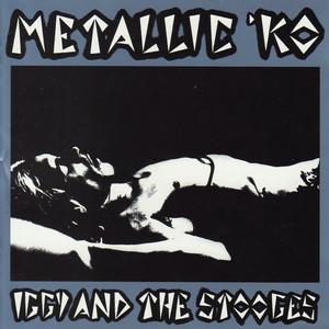 Metallic K.O. - The Original 1976 Album album