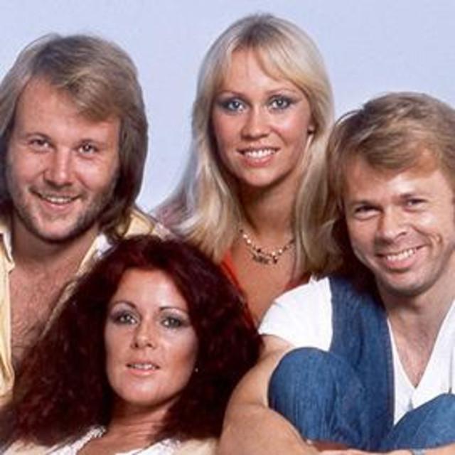 DO ABBA BAIXAR CONJUNTO MUSICA