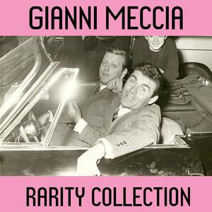 Gianni Meccia album