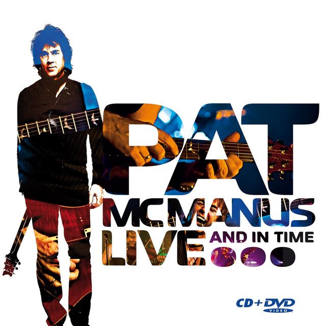Pat McManus tickets and 2018 tour dates