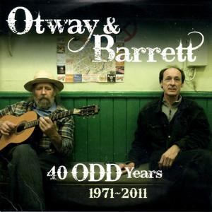 40 Odd Years: 1971-2011 album