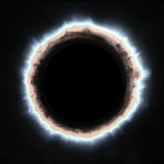 Album cover for Full Circle by HÆLOS
