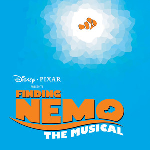 Finding Nemo: The Musical (Score) album
