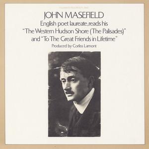 John Masefield (original Author)