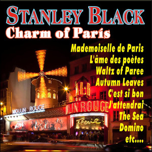 Charm of París