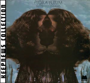 Flora Purim, Airto Moreira, Widor Santiago, Helio Alves, Gary Brown Light As A Feather cover