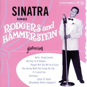 Frank Sinatra Sings Rodgers & Hammerstein Albumcover