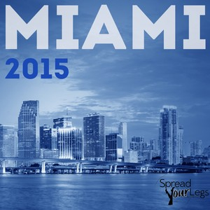 Miami 2015 Albumcover
