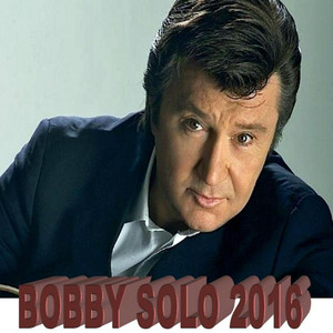 Bobby Solo 2016