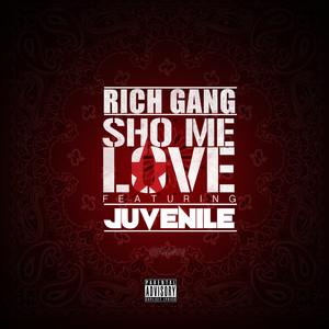Sho Me Love Albümü