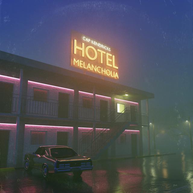 Hotel Melancholia