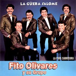 La Güera Salome Albumcover