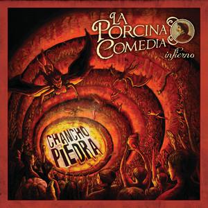 La Porcina Comedia: Infierno album