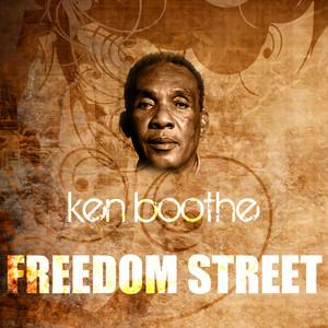 Freedom Street album