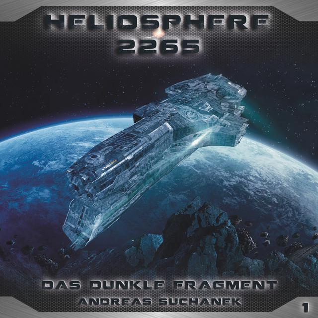 Heliosphere 2265 Cover