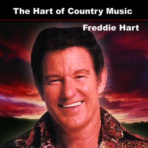 The Hart of Country Music album