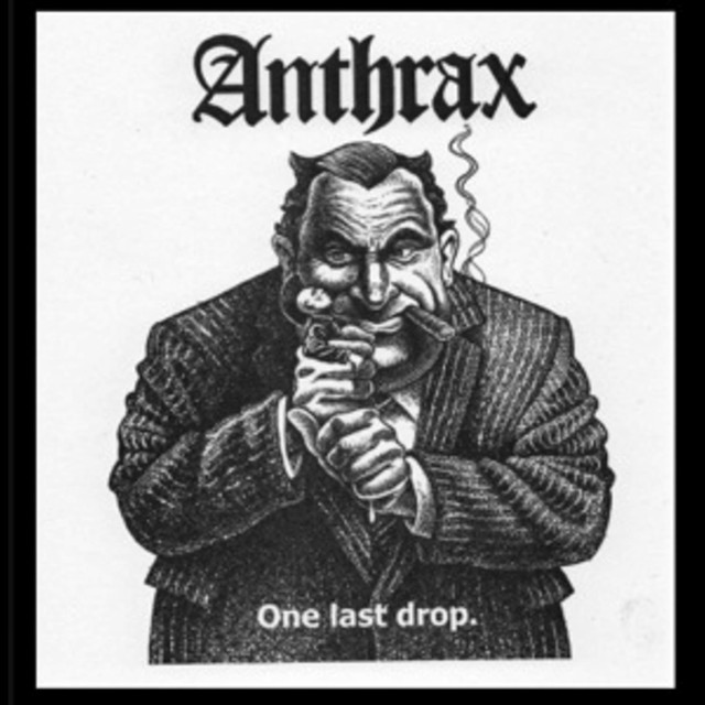 ONE Last Drop