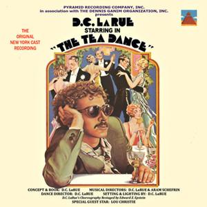 The Tea Dance (The Original New York Cast Recording) album