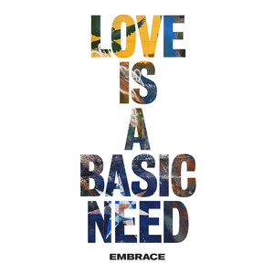 Love Is a Basic Need album