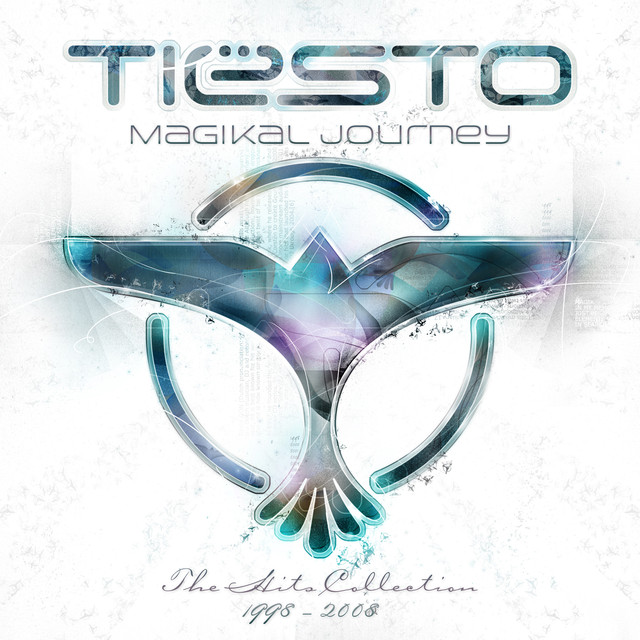 Magikal Journey -The Hits Collection 1998 - 2008