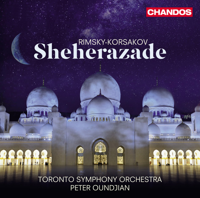 Rimsky-Korsakov: Sheherezade, Op. 35