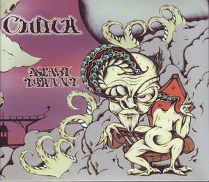 Blast Tyrant album